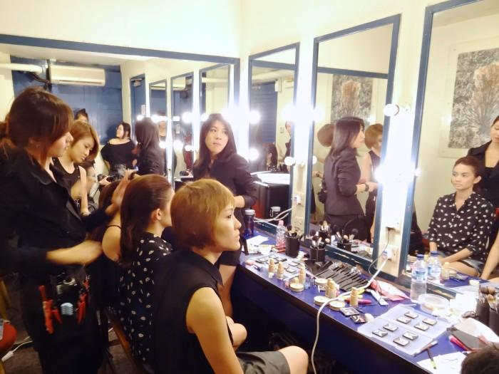LadyGagaXFemmexFashionShow4