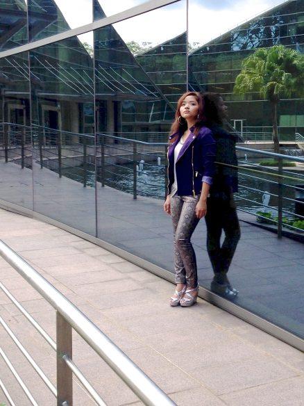 Farisha Ishak Aligned 6