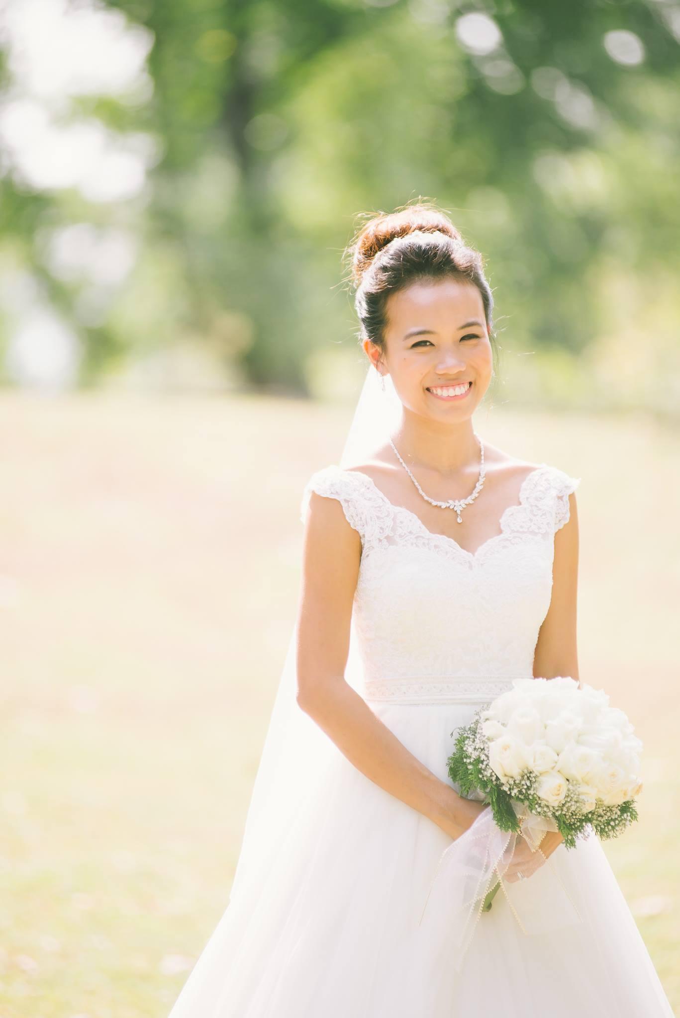Wedding – Debra – Phoebe Pong